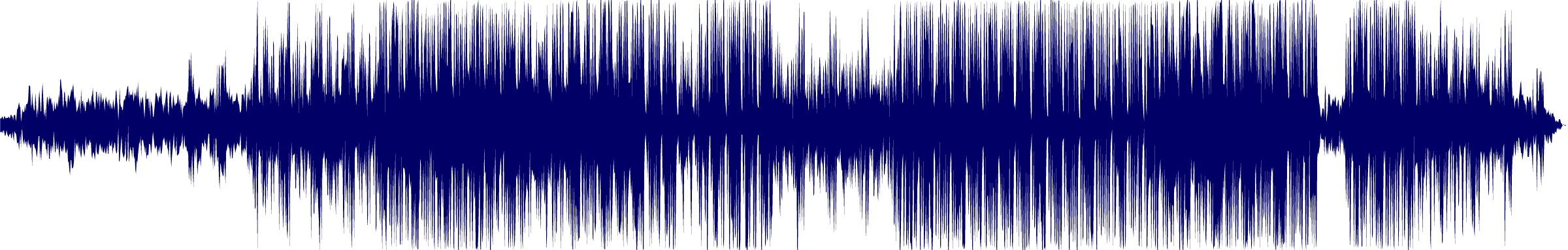 waveform of track #104054