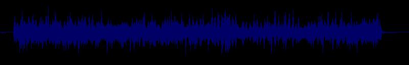 waveform of track #104072