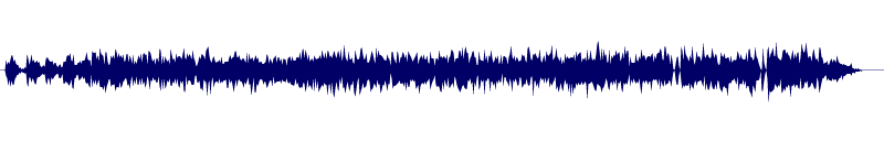 waveform of track #104076