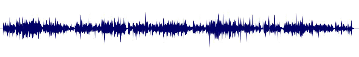 waveform of track #104078