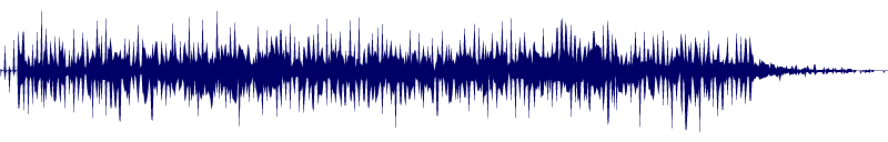 waveform of track #104099