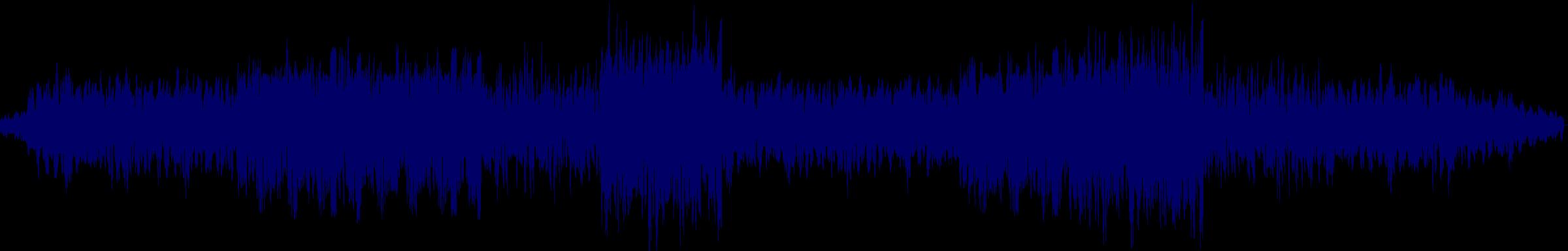 waveform of track #104103