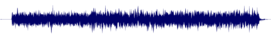 waveform of track #104112