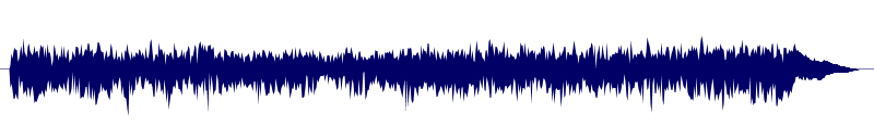 waveform of track #104119