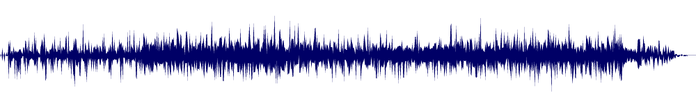 waveform of track #104121