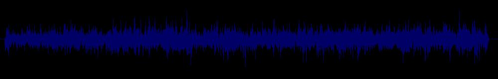 waveform of track #104123