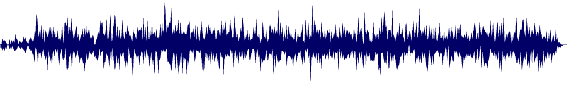 waveform of track #104127
