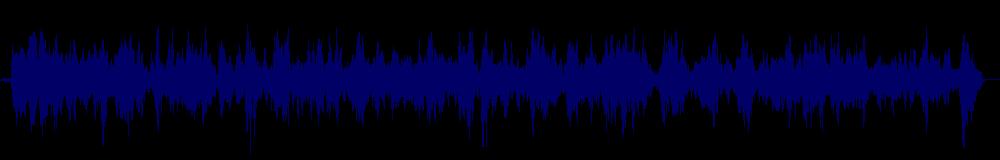 waveform of track #104132