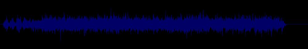 waveform of track #104135