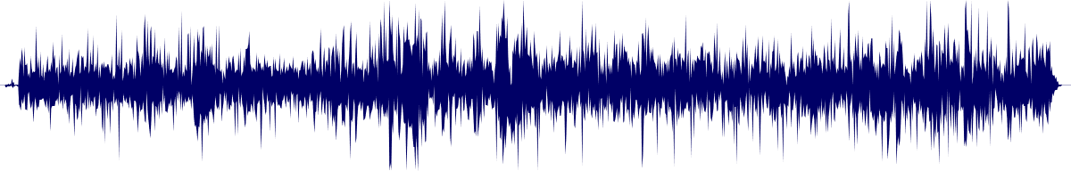 waveform of track #104142
