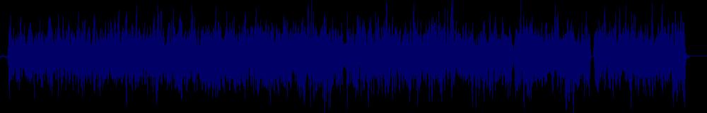 waveform of track #104160