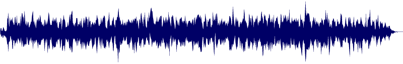 waveform of track #104181