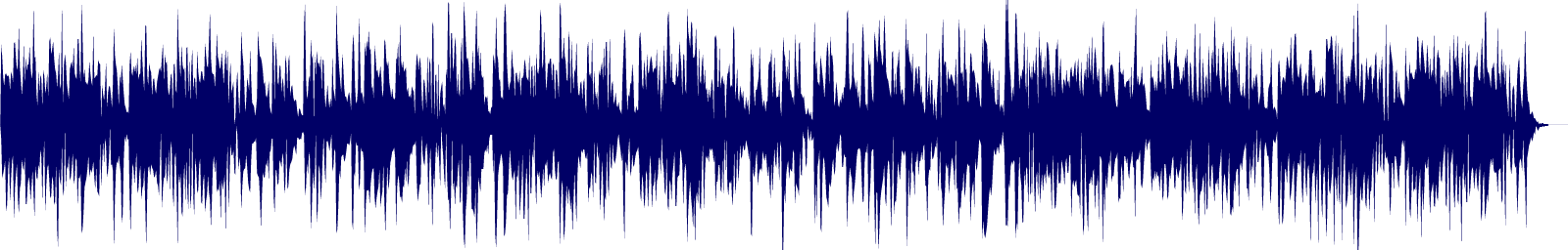waveform of track #104182