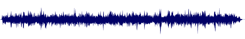 waveform of track #104188