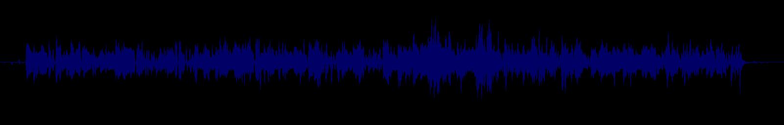 waveform of track #104203