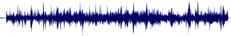 waveform of track #104204