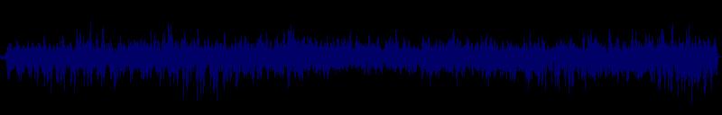 waveform of track #104205