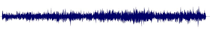 waveform of track #104207