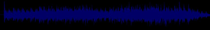 waveform of track #104208