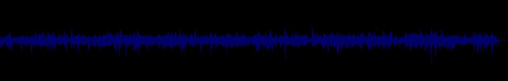 waveform of track #104209