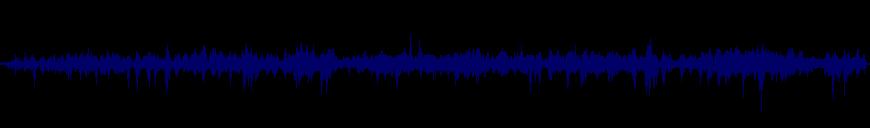 waveform of track #104210