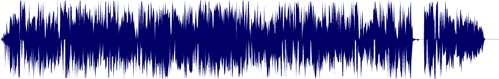 waveform of track #104216