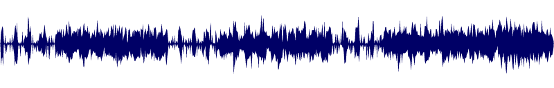 waveform of track #104217