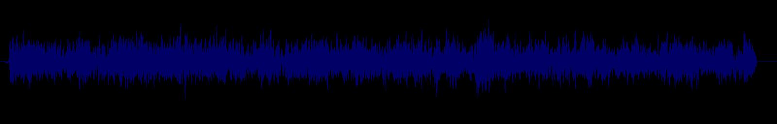 waveform of track #104234