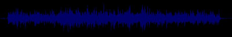 waveform of track #104235