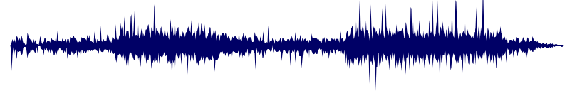waveform of track #104240