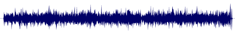 waveform of track #104249