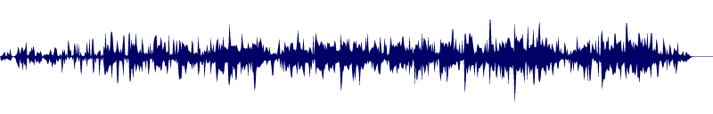waveform of track #104256