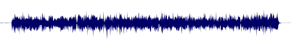 waveform of track #104265