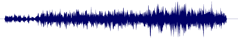 waveform of track #104268