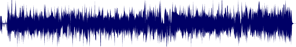 waveform of track #104274