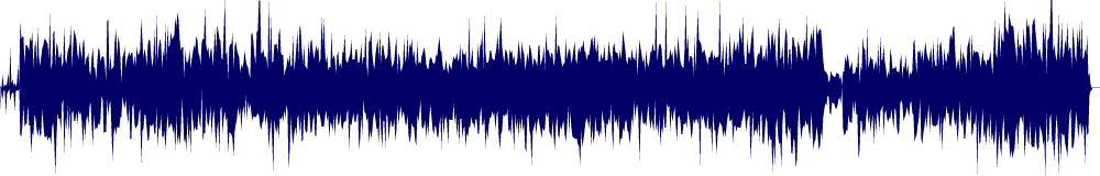 waveform of track #104276