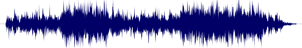 waveform of track #104279