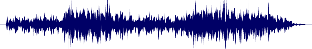waveform of track #104280