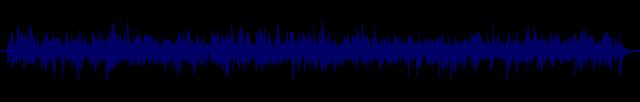 waveform of track #104281