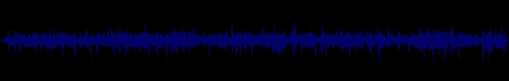 waveform of track #104283