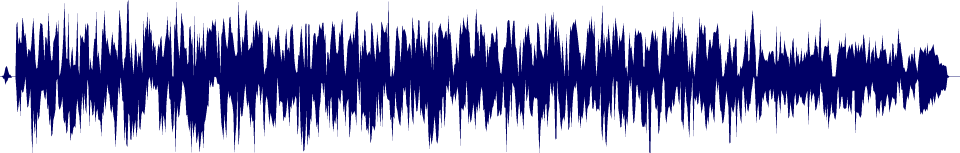 waveform of track #104285