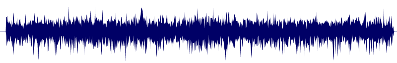 waveform of track #104291