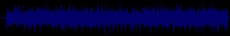 waveform of track #104292