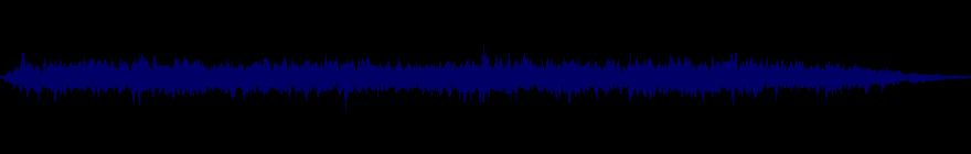 waveform of track #104293