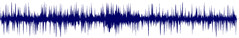 waveform of track #104297