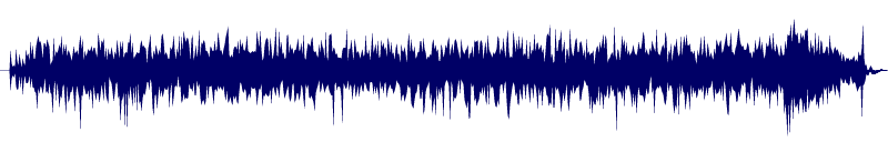 waveform of track #104299