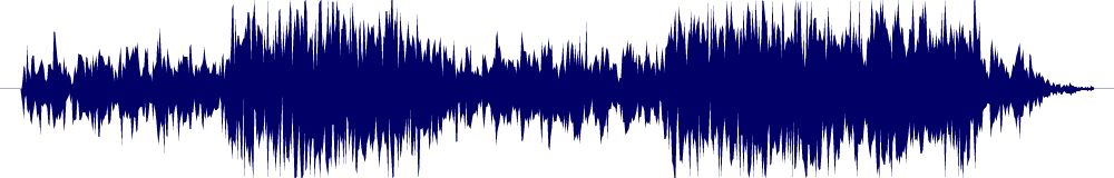 waveform of track #104306