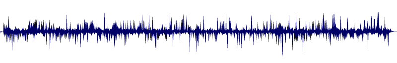 waveform of track #104309
