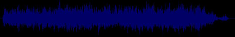 waveform of track #104310