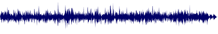 waveform of track #104312